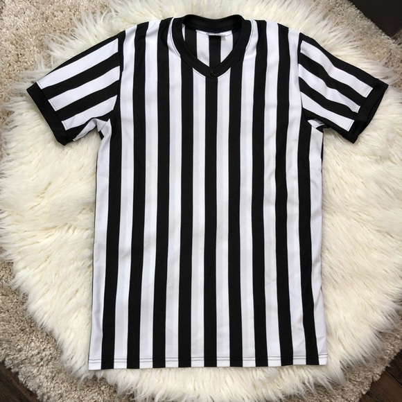 3ddfa4ca6 Dick s Sporting Goods Other - DICK S Sporting Goods Adult Referee Shirt  Medium